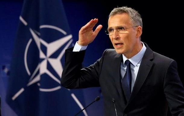 В НАТО ответили на угрозы Лукашенко