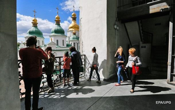 Украина откроет границы для беженцев из Беларуси