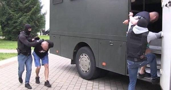 Задержанные в Беларуси боевики оправдываются, как грушники Петров и Боширов