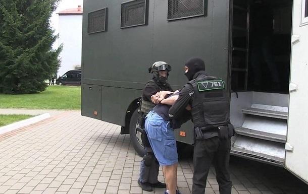 Беларусь передала России задержанных боевиков ЧВК Вагнера