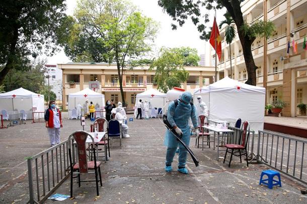 Во Вьетнаме зарегистрирована первая смерть от коронавируса