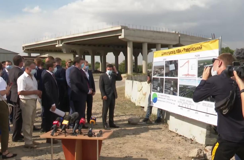 Зеленский дал оценку переговорам по Донбассу