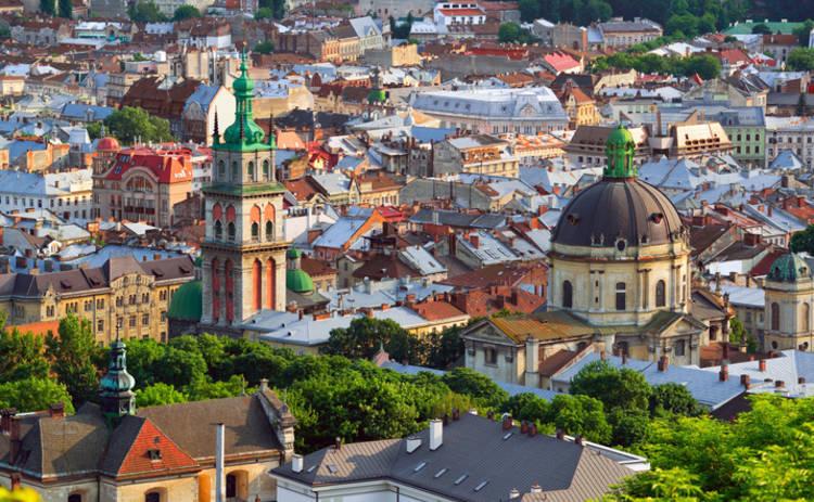 Поездки из Днепра во Львов по приемлемой цене