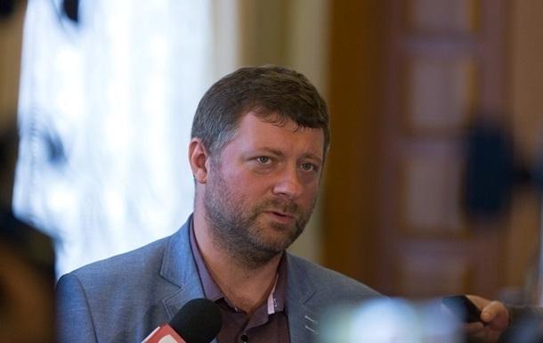 Корниенко посоветовал компетентным органам проверить слова Богдана