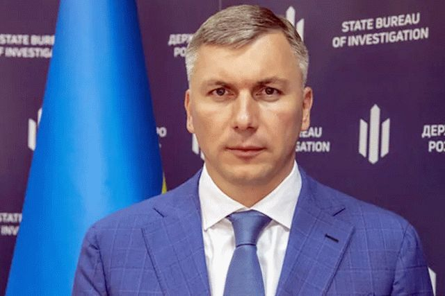 Руководителем ГБР назначили Алексея Сухачева