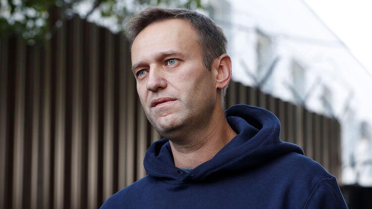 Германия отказалась предоставлять России сведения об отравлении Навального