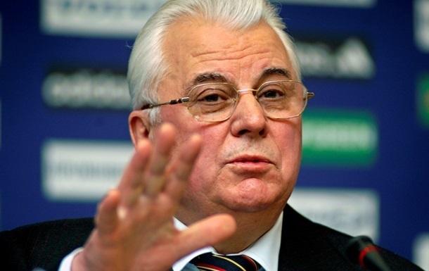 Кравчук объяснил отмену инспекции позиций ВСУ возле Шумов