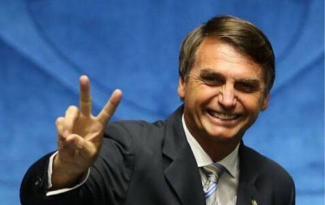 Президент Бразилии заявил о победе над эпидемией коронавируса