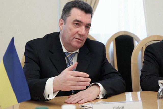 Данилов пригрозил уголовной ответственностью организаторам «православных форумов»