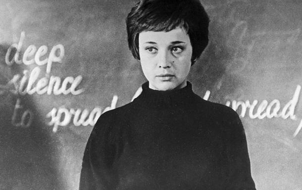 Умерла актриса Ирина Печерникова из фильма «Доживем до понедельника»