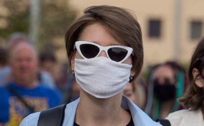 В Украине новый антирекорд по суточной заболеваемости коронавирусом