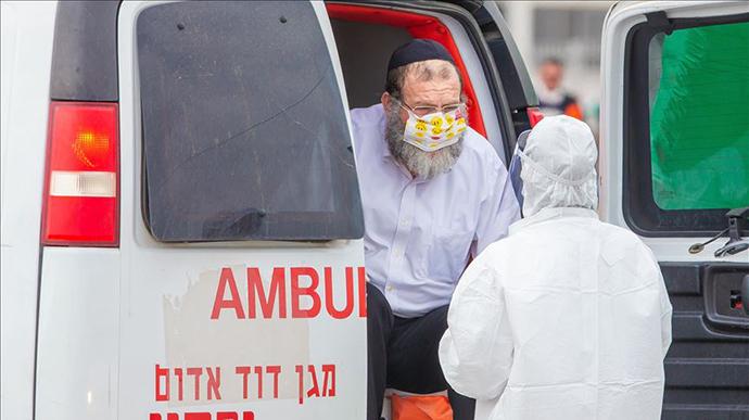 Израиль вводит жесткий карантин из-за новой вспышки коронавируса