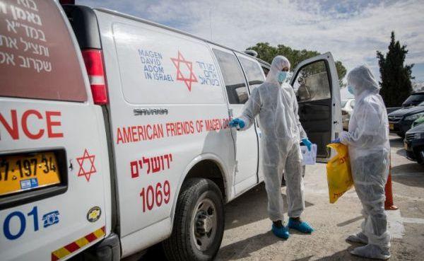 В Израиле новый резкий скачок заболеваемости коронавирусом