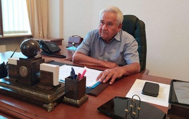 Фокин назвал причину войны на Донбассе