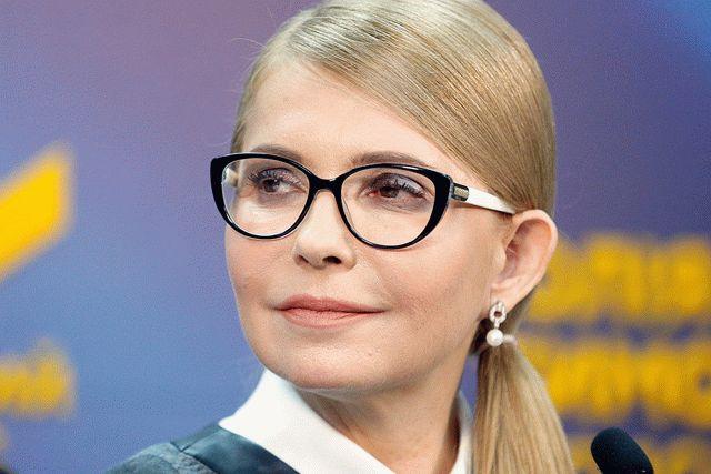 Тимошенко подала в суд на Сергея Лещенко