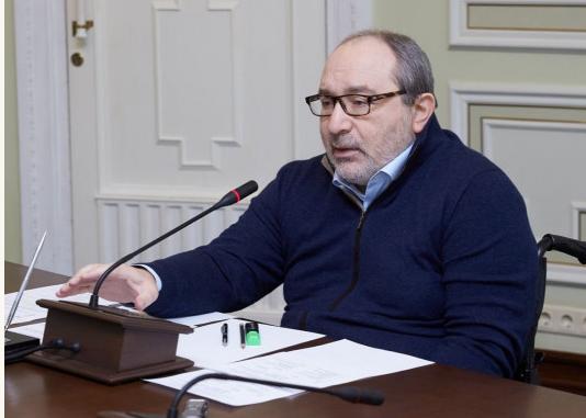 В горсовете Харькова назвали причину заражения Кернеса коронавирусом