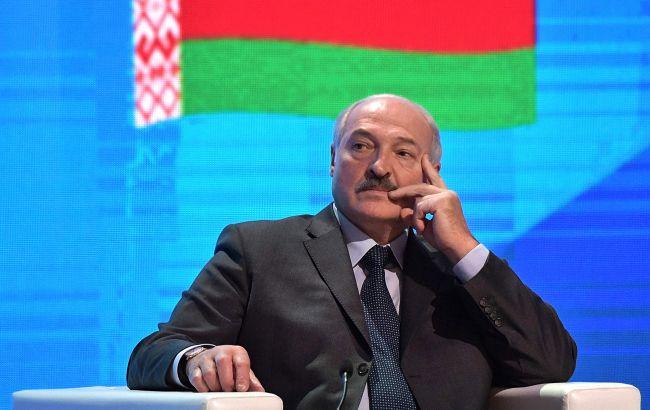 Лукашенко заявил, что не уйдет с поста президента