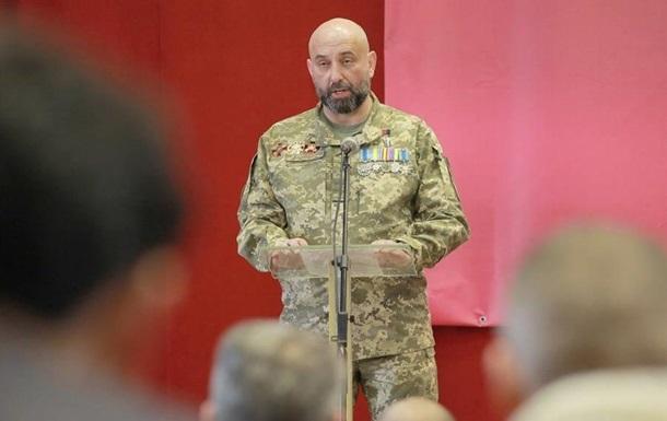 Кривонос заявил, что Украина не потянет войну на Донбассе и в Крыму