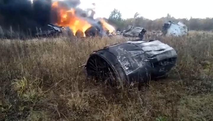 В Ливии сбиты два российских «МиГ-29»