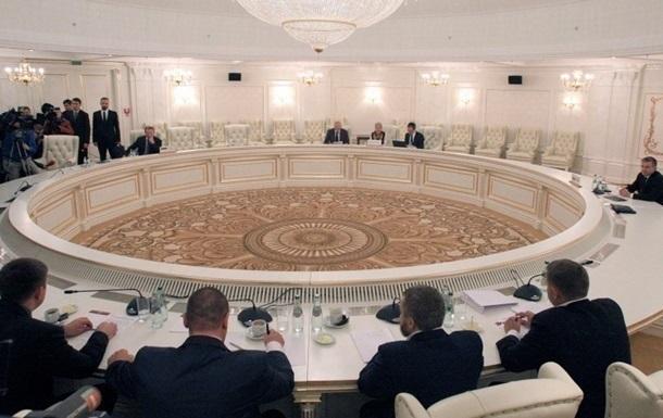 Кравчук довел представителя Кремля Грызлова до припадка