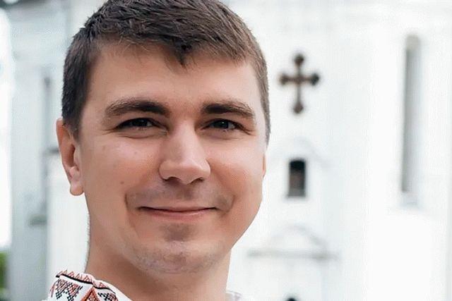 В Киеве избили нардепа Антона Полякова