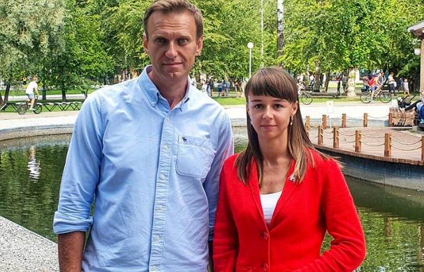 Алексей Навальный пришел в сознание