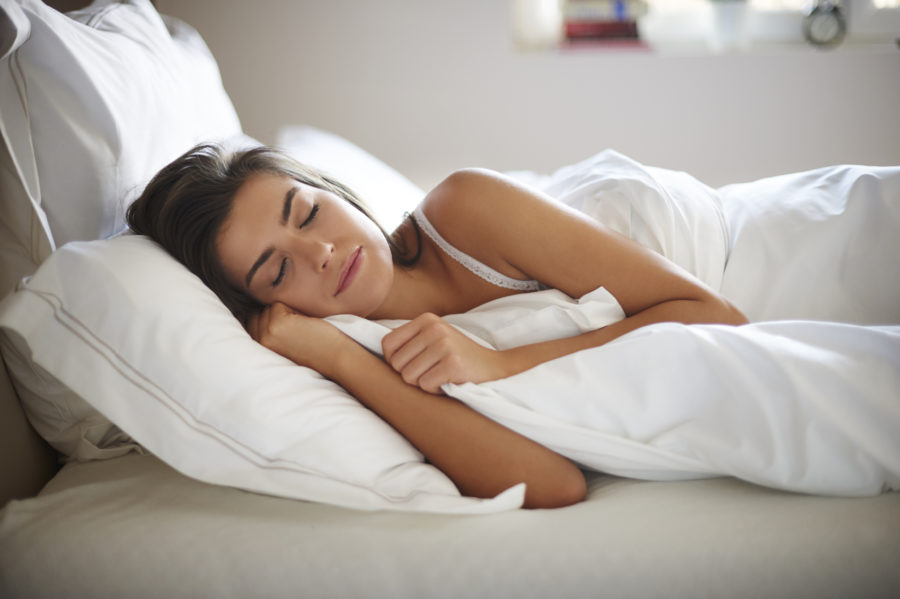 Качество сна, как фактор определяющий здоровье
