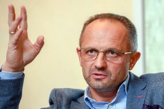 Бессмертный рассказал о стратегии Кремля по Донбассу