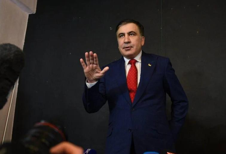Саакашвили ответил на предложение стать премьер-министром Грузии