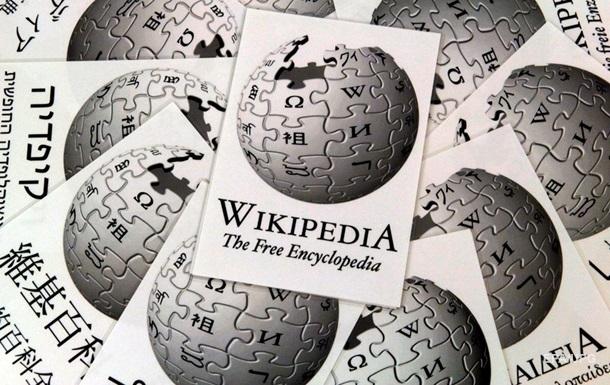 Американский подросток испортил шотландскую Википедию