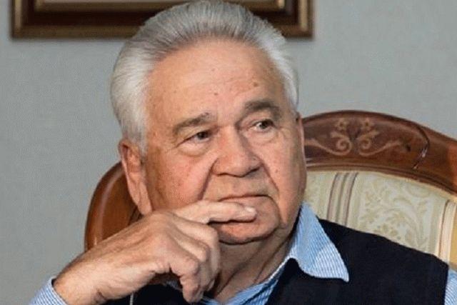 Зеленский уволил оскандалившегося Фокина из ТКГ