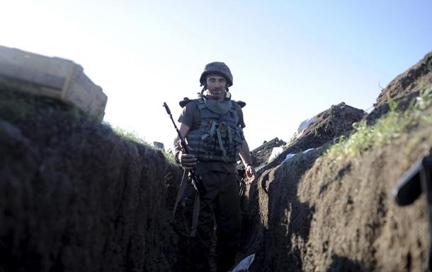 Кравчук сообщил, когда вернутся к инспекции позиций ВСУ у Шумов