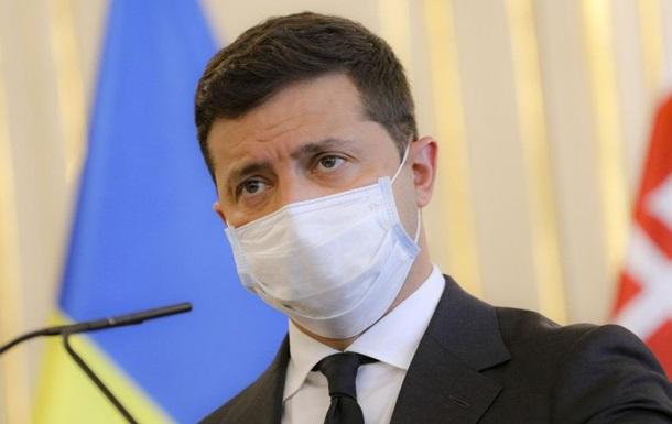 В Украине началась вторая волна коронавируса, – Зеленский