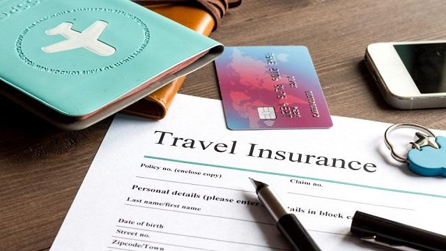 Базовая и расширенные программы туристического страхования