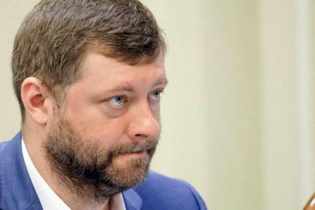 Глава партии «Слуга народа» заболел коронавирусом