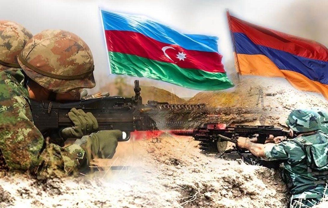 Азербайджан отбил у Армении еще тринадцать населенных пунктов