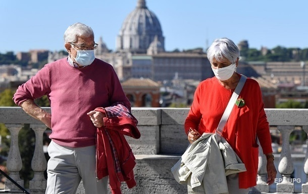 В Евросоюзе решили поменять систему борьбы с коронавирусом