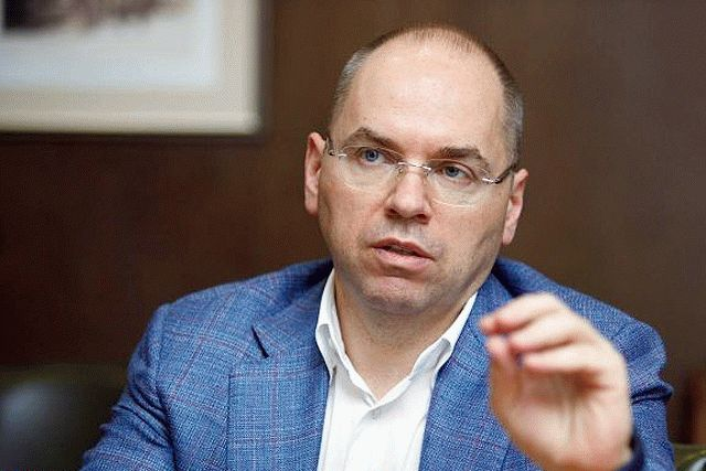 Минздрав предложил альтернативу разворачиванию временного госпиталя во Дворце спорта