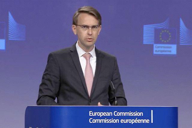 Евросоюз отреагировал на новый виток конфликта Украины и Венгрии