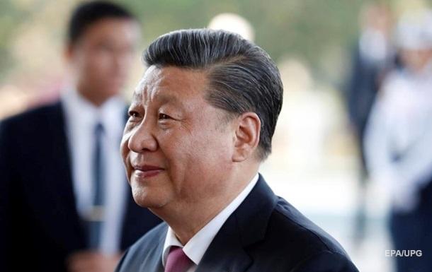Лидер Китая заявил о подготовке к войне