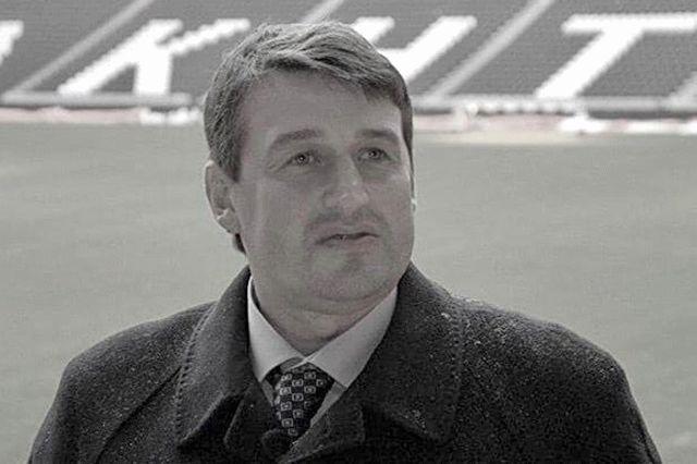 Умер легендарный нападающий «Шахтера» Сергей Ателькин