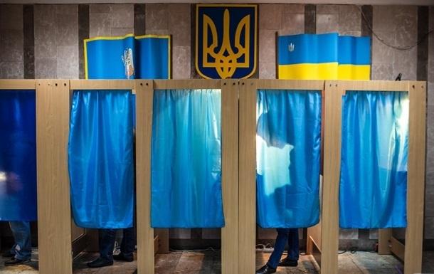 КИУ назвал незаконным опрос украинцев в день выборов