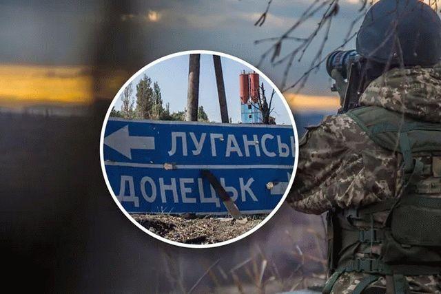 Лавров назвал единственный сценарий завершения войны на Донбассе