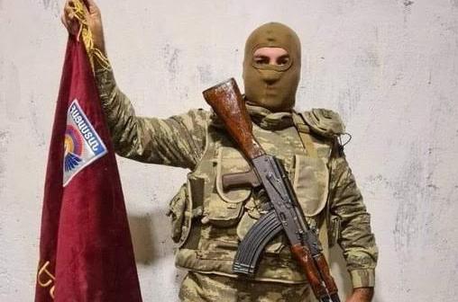 Азербайджан разгромил десантную бригаду Армении