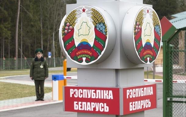 Беларусь ввела ограничение на въезд украинцев
