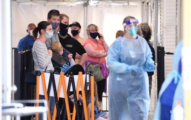 В Украине коронавирусом заболели еще 6410 человек, умерли 109