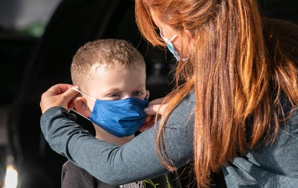 В Украине за минувшие сутки коронавирус выявили у 5397 человек