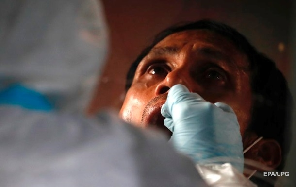 Двое суток подряд в мире фиксируются антирекорды по заболеваемости COVID-19