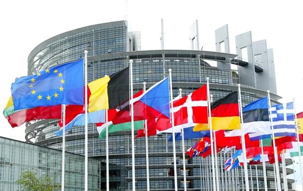 Европарламент написал Арахамии письмо с предупреждением