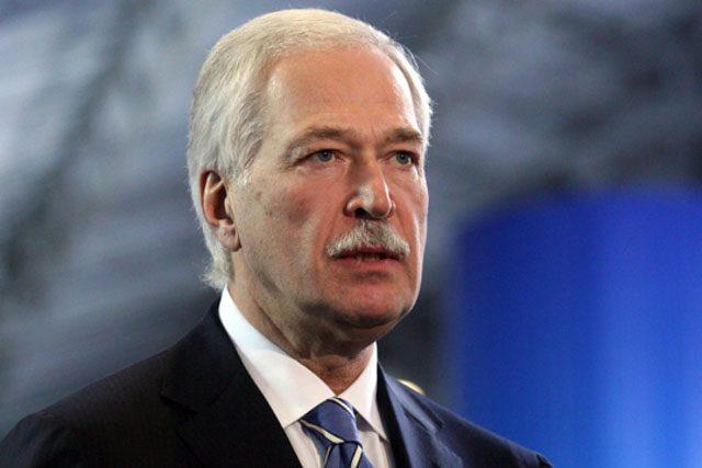 Грызлов заявил о новой проблеме в переговорах по Донбассу